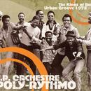 The Kings Of Benin Urban Groove 1972 - 80 thumbnail