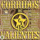 15 Corridos De Valientes thumbnail