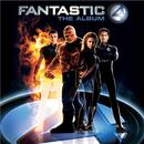 Fantastic 4: The Album thumbnail