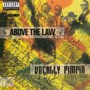 Vocally Pimpin' (Explicit) thumbnail