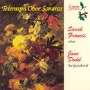 Telemann - Oboe Sonatas thumbnail