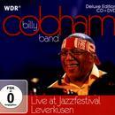 Live At Jazzfestival Leverkusen thumbnail