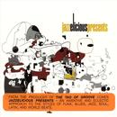 Jazzelicious Presents thumbnail