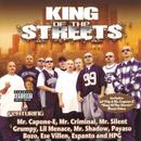 King Of The Streets (Explicit) thumbnail