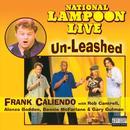 National Lampoon Live: Un-Leashed: Frank Caliendo (Explicit) thumbnail