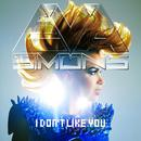 I Don't Like You (Single) thumbnail