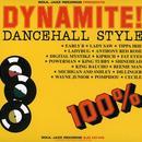 Dynamite! Dancehall Style thumbnail