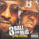 Living Legends (Explicit) thumbnail