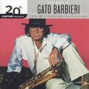 The Best Of Gato Barbieri 20th Century Masters The Millennium Collection thumbnail