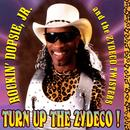 Turn Up The Zydeco thumbnail