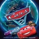Cars 2 Original Soundtrack thumbnail