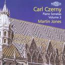 Carl Czerny: Piano Sonatas, Vol. 3 thumbnail
