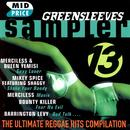 Greensleeves Sampler 13 thumbnail