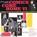 Comics Come Home Vi (Explicit) thumbnail