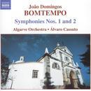 João Domingos Bomtempo: Symphonies Nos. 1 & 2 thumbnail