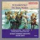 Tchaikovsky: The Snow Maiden thumbnail