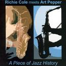 Richie Cole Meets Art Pepper: A Piece of Jazz History thumbnail
