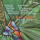 A Love Affair: The Music Of Ivan Lins thumbnail