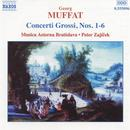 Muffat: Concerti Grossi, Nos. 1-6 thumbnail