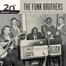 The Best of the Funk Brothers thumbnail