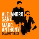 Deja Que Te Bese (Single) thumbnail