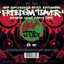 Freedom Tower - No Wave Dance Party 2015 thumbnail