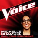 Call Your Girlfriend (The Voice Performance) (Single) thumbnail