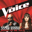 Born To Be Wild (The Voice Performance) (Single) thumbnail
