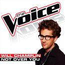 Not Over You (The Voice Performance) (Single) thumbnail
