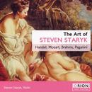 The Art Of Steven Staryk thumbnail