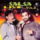 Salsa Live, Vol. 2 thumbnail