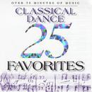 25 Classical Dance Favorites thumbnail