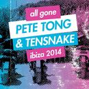 All Gone Pete Tong & Tensnake Ibiza 2014 thumbnail