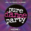 Pure Dance Party! Volume 1 thumbnail