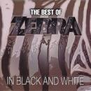 The Best Of Zebra -- In Black And White thumbnail