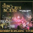 Rhythm Of The Road: Volume One, Incident In Atlanta-11.17.00 thumbnail