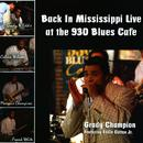 Back In Mississippi Live At The 930 Blues Cafe thumbnail