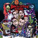 Annihilation Time II thumbnail