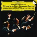 Brahms: 21 Hungarian Dances thumbnail