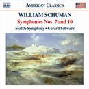 William Schuman: Symphonies Nos. 7 And 10 thumbnail