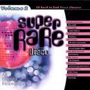 Super Rare Disco - Volume 2 thumbnail