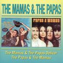 Deliver/The Mamas & The Papas thumbnail