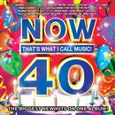 NOW That's What I Call Music 40 thumbnail