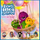 Barney's Big Surprise thumbnail