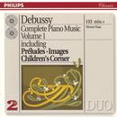 Debussy: Complete Piano Music, Vol. 1 thumbnail