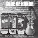 Complete Studio Recordings 1982-1984 thumbnail