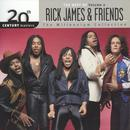 20th Century Masters - The Millennium Collection: Rick James & Friends, Vol. 2 thumbnail
