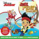 Jake & The Never Land Pirates Pirate Kit thumbnail