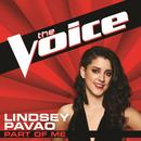 Part Of Me (The Voice Performance) (Single) thumbnail