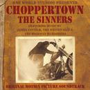 Choppertown The Sinners: Original Motion Picture Soundtrack thumbnail
